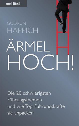 Gudrun Happich: Ärmel hoch!