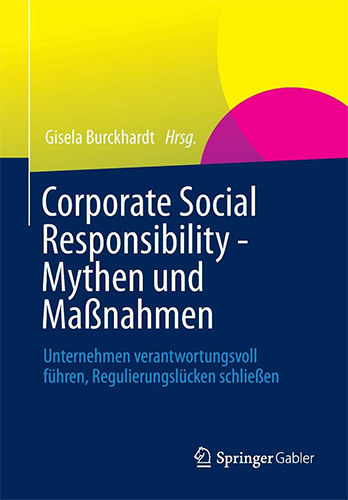 Gisela Burckhardt: Corporate Social Responsibility