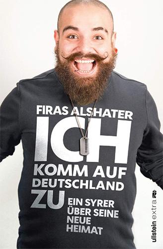 Firas Alshater: Ich komm auf Deutschland zu
