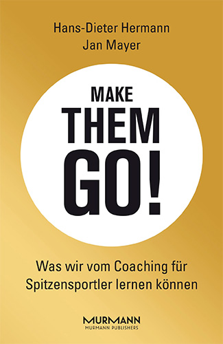 Hans-Dieter Hermann, Jan Mayer: Make them go!