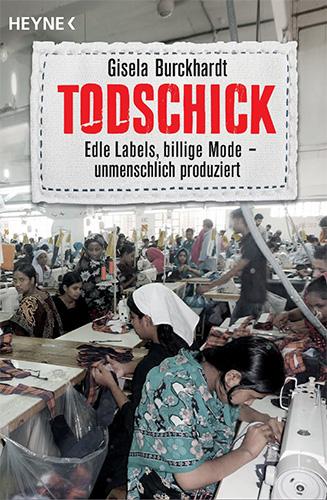 Gisela Burckhardt: Todschick