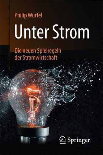 Philip Würfel: Unter Strom