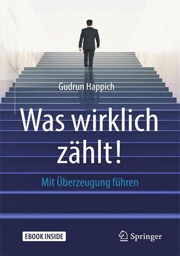 Gudrun Happich: Was wirklich zählt!