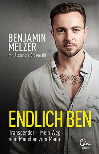 Benjamin Melzer: Endlich Ben